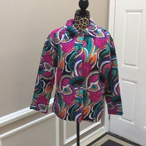 She's All That Jacket women's size 2X